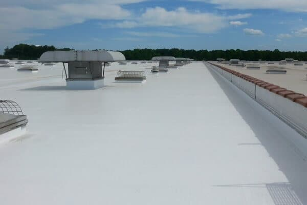 TPO Roofing Houston