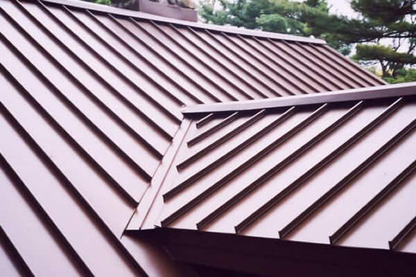 Metal Roofing, Standing Seam Metal Roofing and Aluminum Roofing Houston
