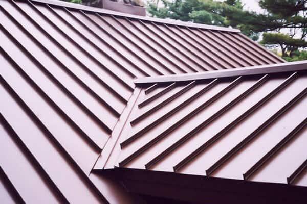 Houston Metal Amp Standing Seam Metal Roofing All Star
