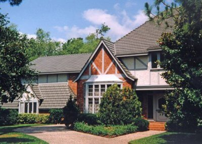 Oxford Aluminum Shingle