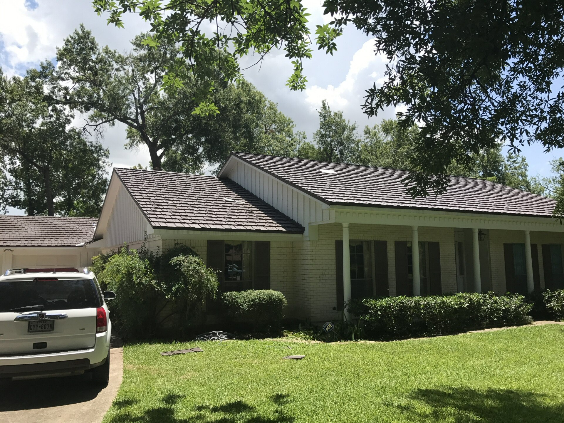 Metal Roofing Increases Home Value by All Star Roof Systems