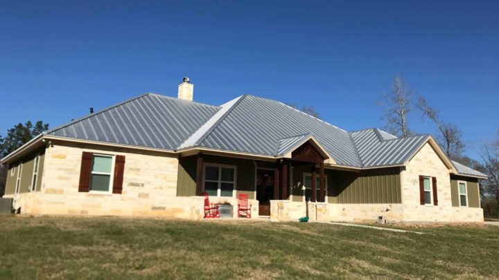 Magnolia TX metal roofing prices