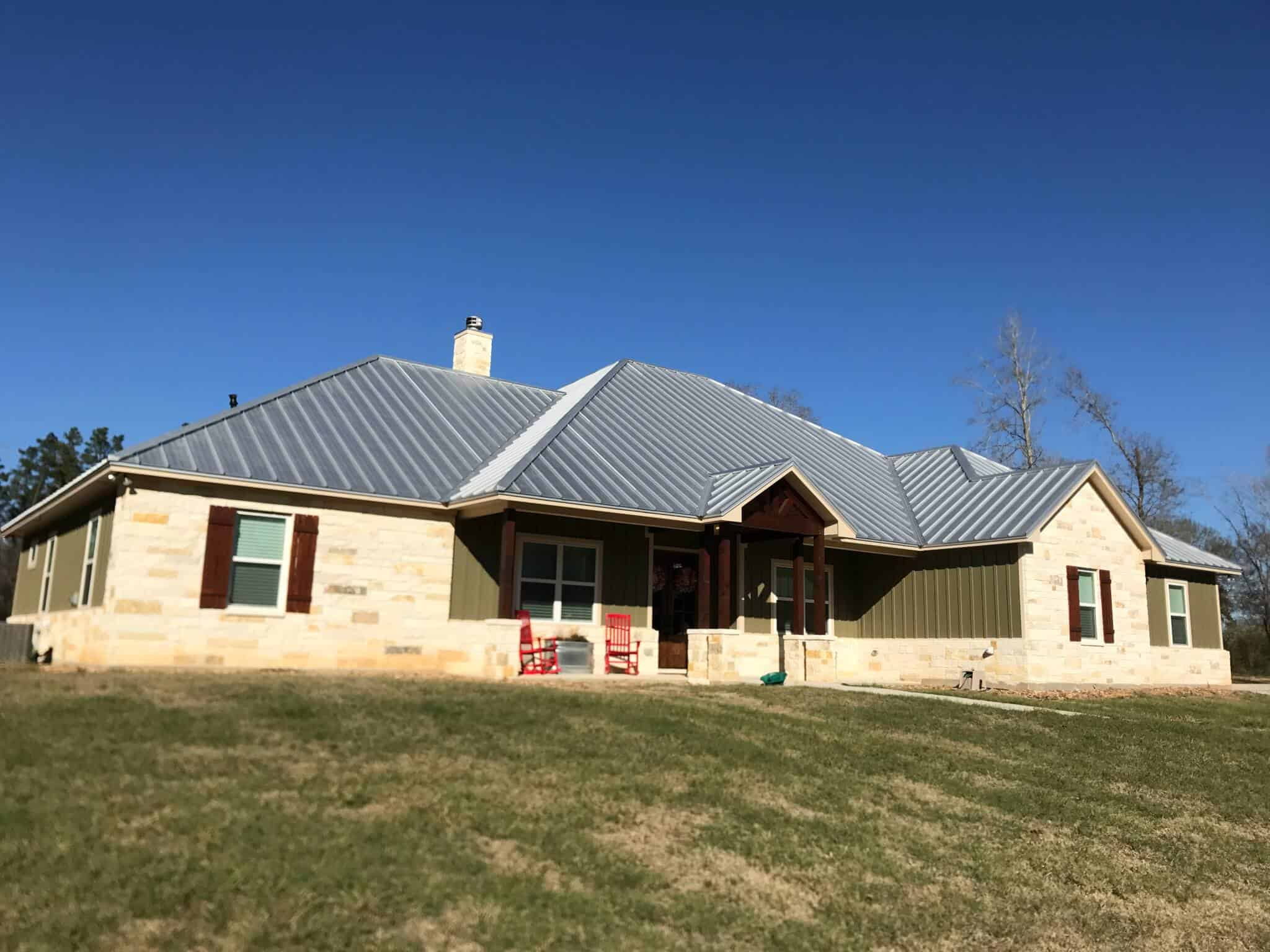Magnolia TX metal roofing prices