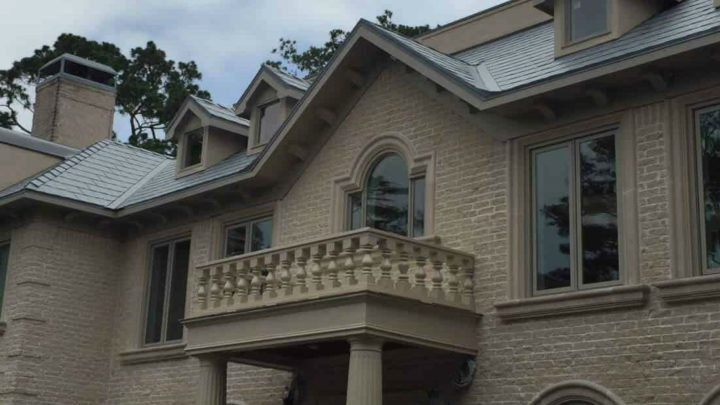 Clear Lake TX Metal Roofing