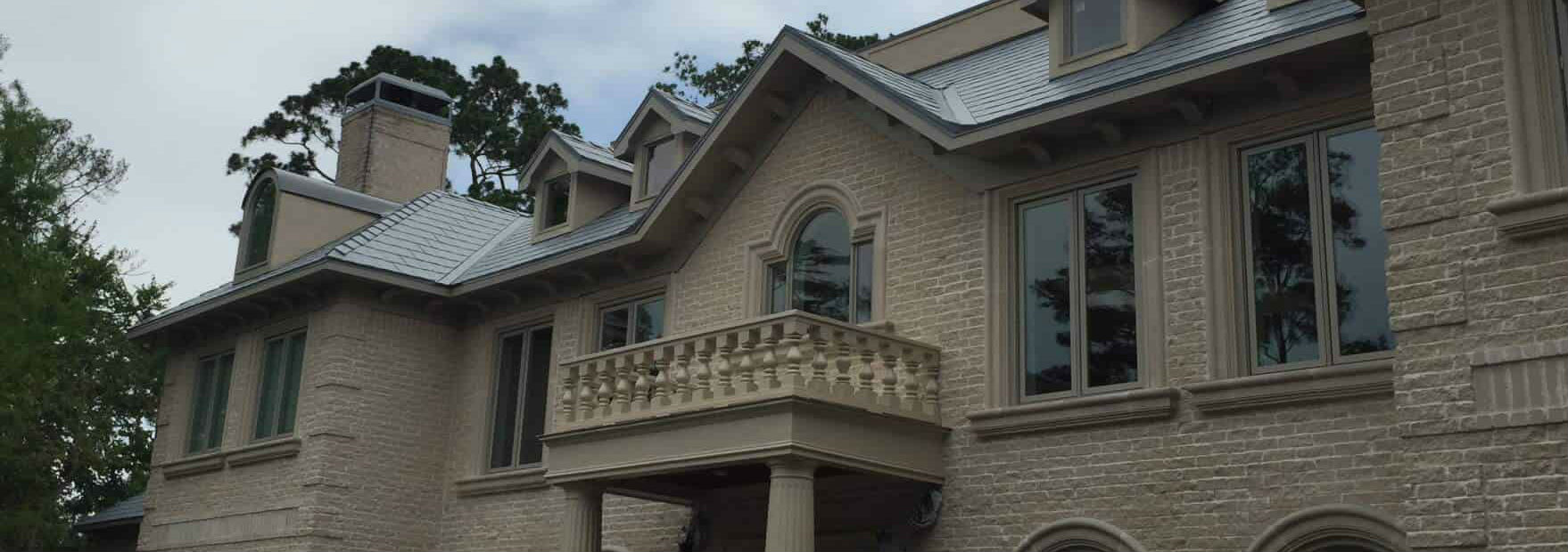 Sugar Land TX metal roofing prices