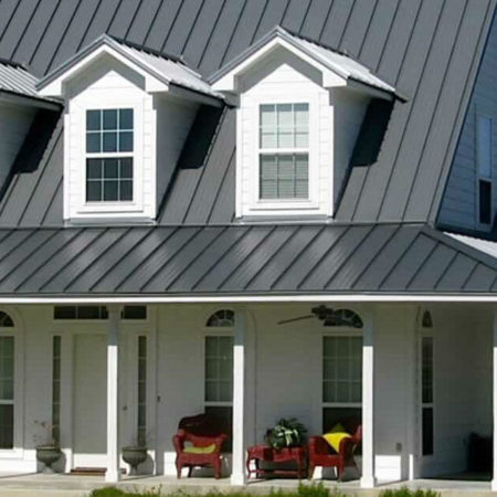 League City TX Metal Roofing Sheets