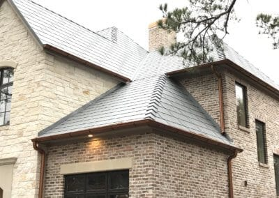 Pearland TX Metal Roof Installers Near Me