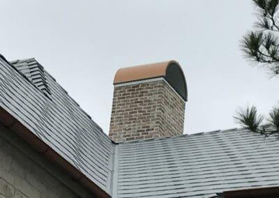 Sugar Land TX Standing Seam Metal Roof