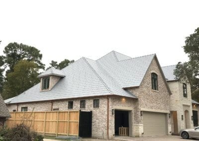 Houston TX Metal Roof Repair Companies Near Me