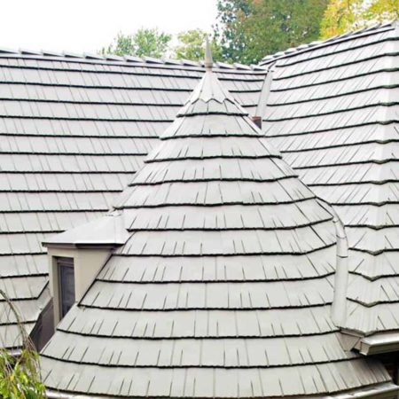 The Woodlands TX Metal Roofing Contractors Near Me