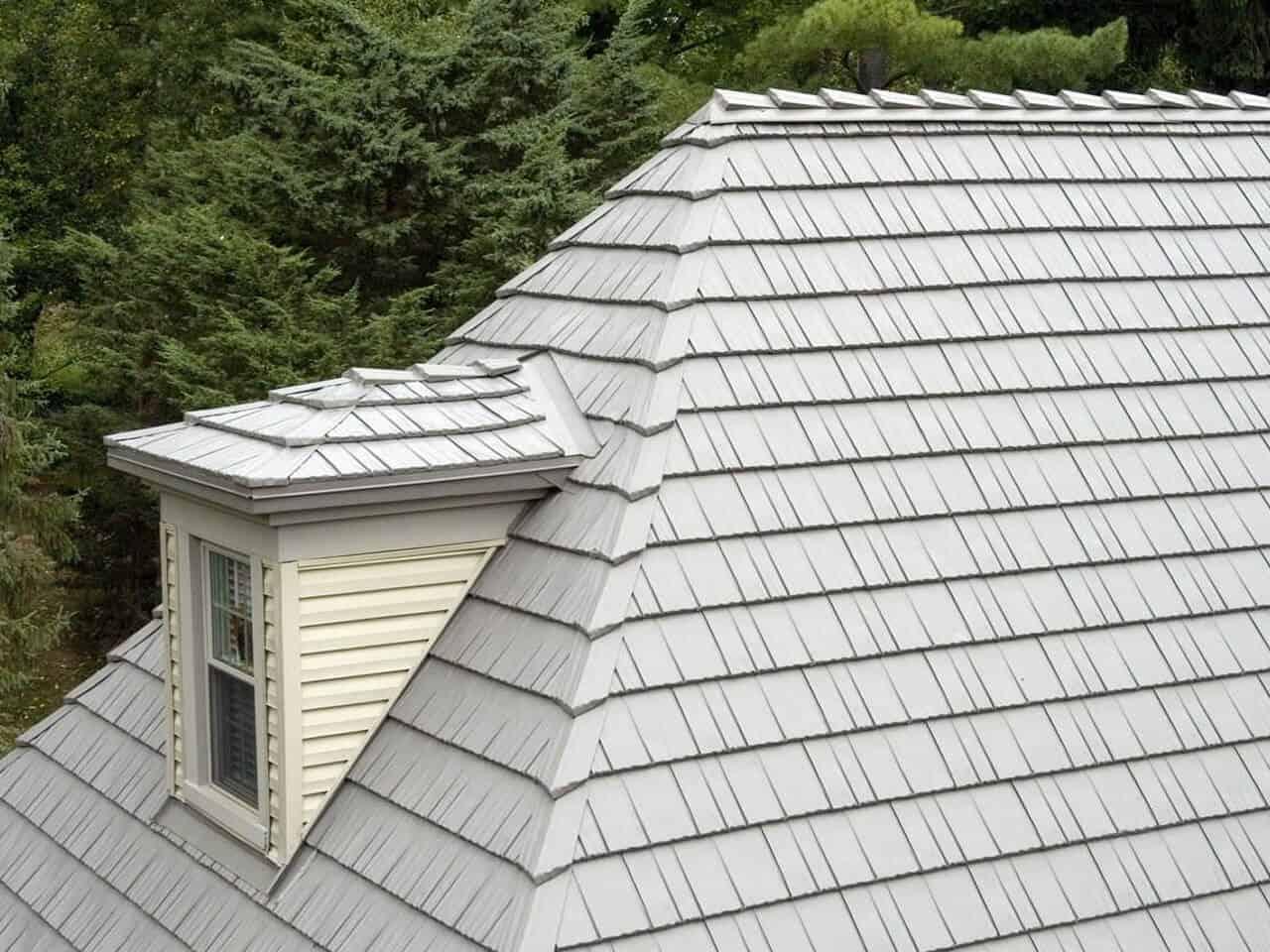 Atascocita TX Steel Roofs