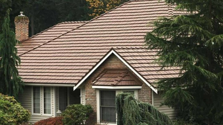 The Woodlands TX metal roofing prices
