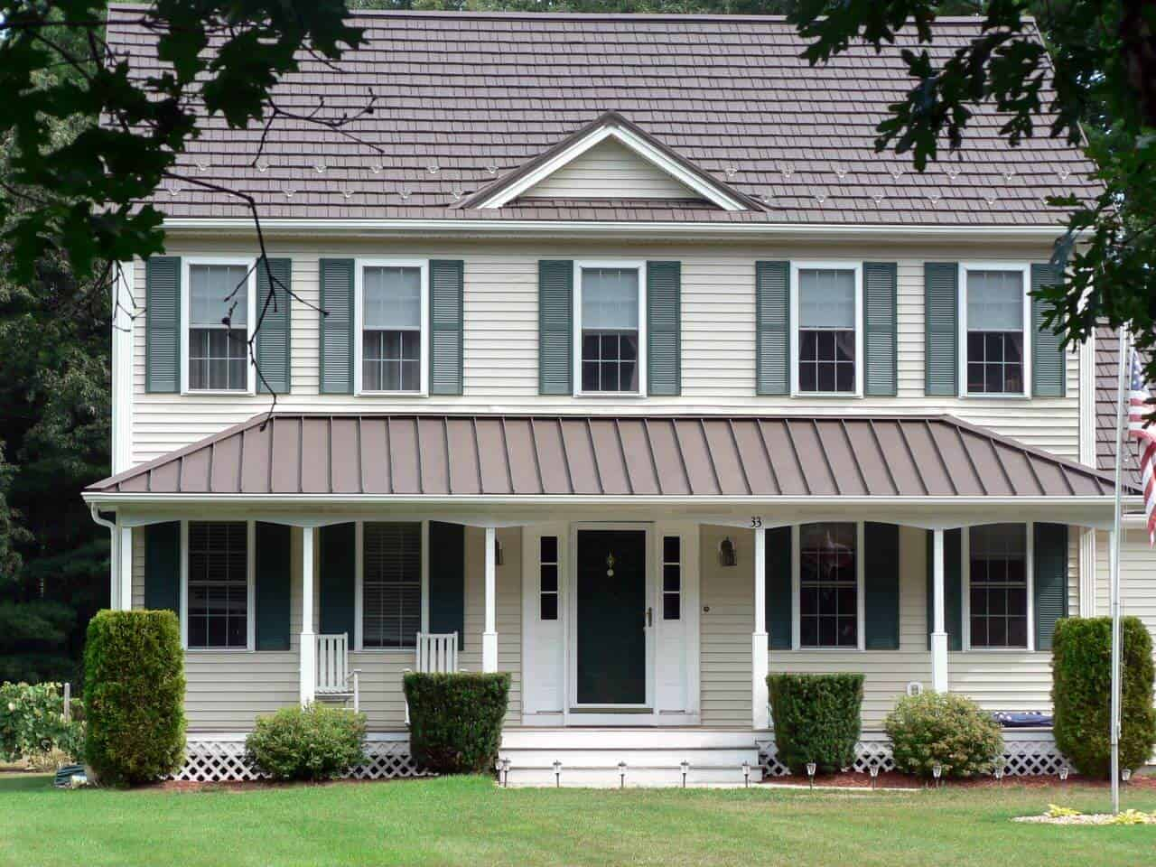 League City Metal Roofing Prices