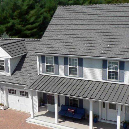 Sugar Land TX Metal Roof Installation