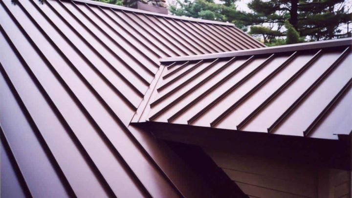 Houston TX metal roofing sheets