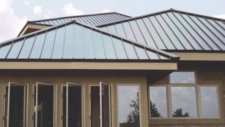 Atascocita TX Metal roofing contractors