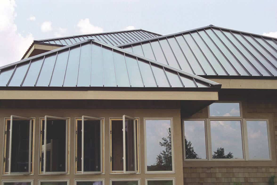 Katy TX metal roofing prices