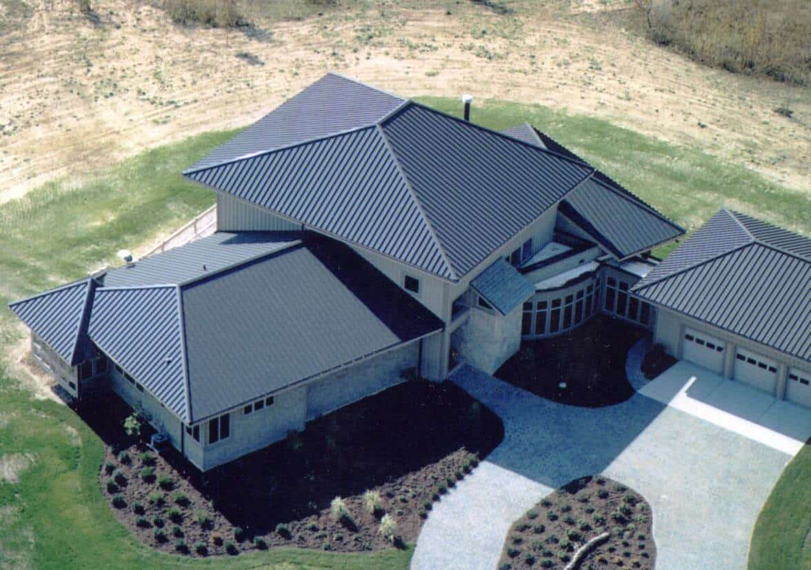 Dickinson TX Metal Roofing Prices