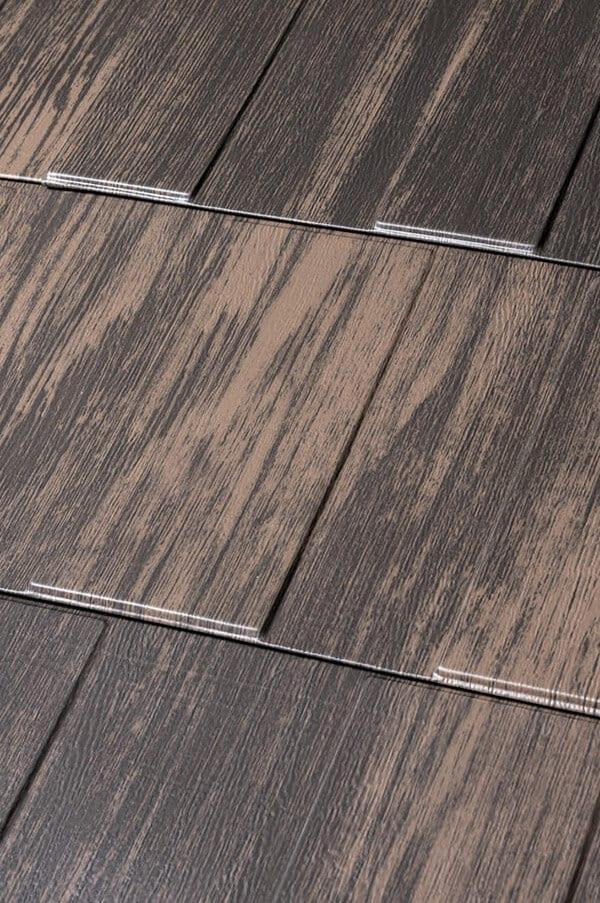 Sugar Land TX standing seam metal roof installation